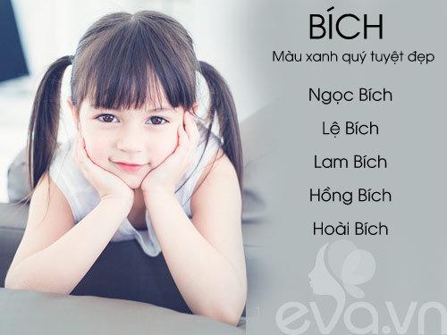 Kỹ thuật đặt tên cho con hay & ý nghĩa theo nghĩa Hán Việt