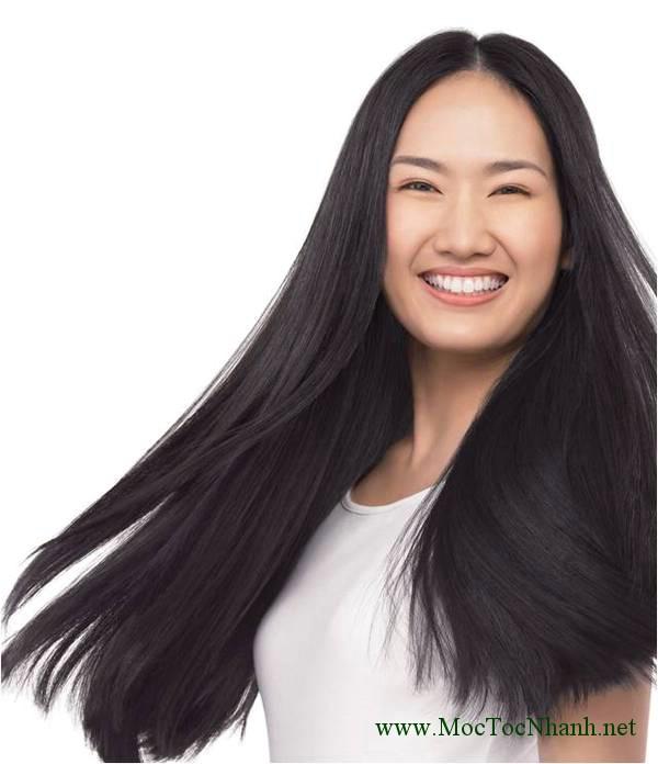 Mái tóc dài chưa bao giờ được xem là lỗi mốt ở mọi thời đại
