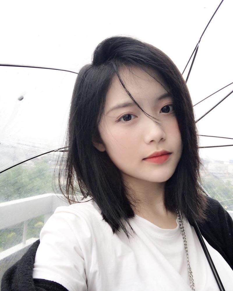 Kiểu tóc lob