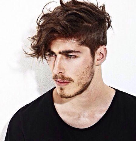 Các kiểu tóc nam đơn giản mà đẹp khiến nàng mê tít