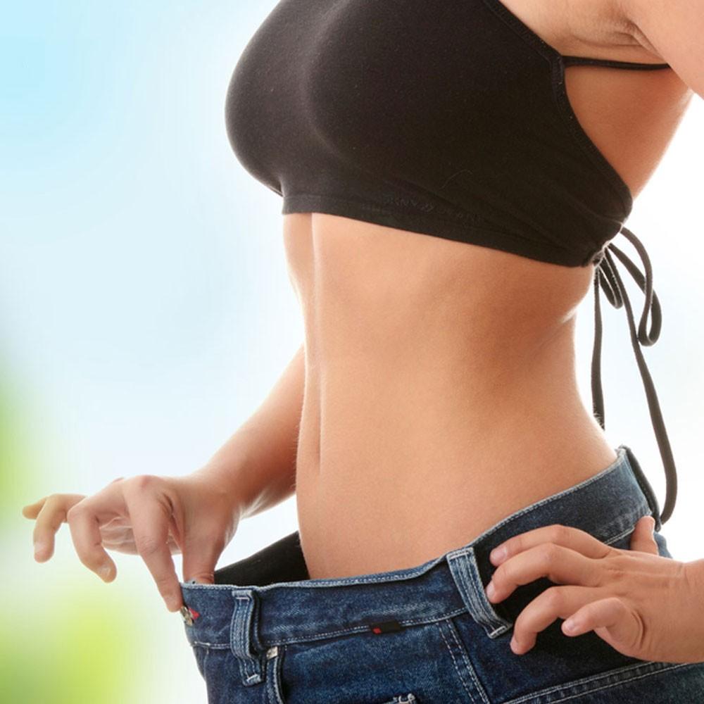 1 Tuần giảm mỡ bụng siêu tốc không hề khó với 5 bí kíp sau