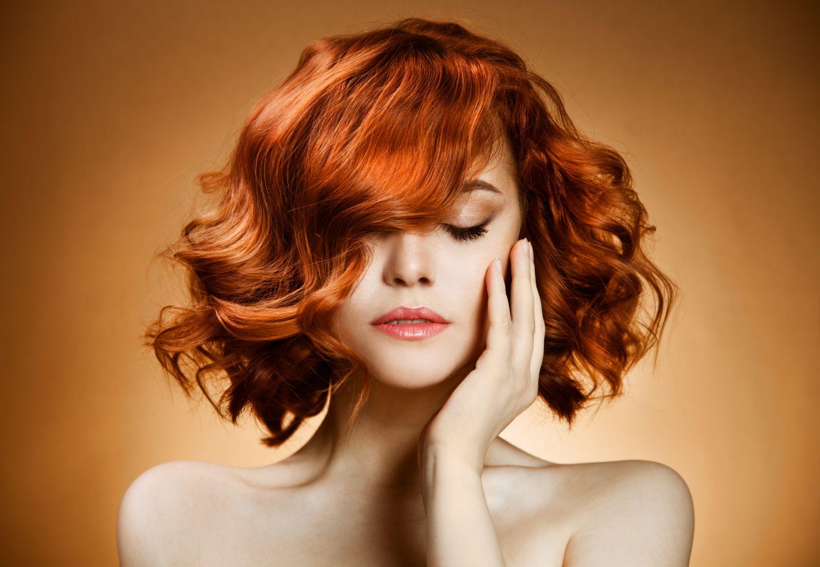 Cách nhuộm và chăm sóc tóc sau khi nhuộm
