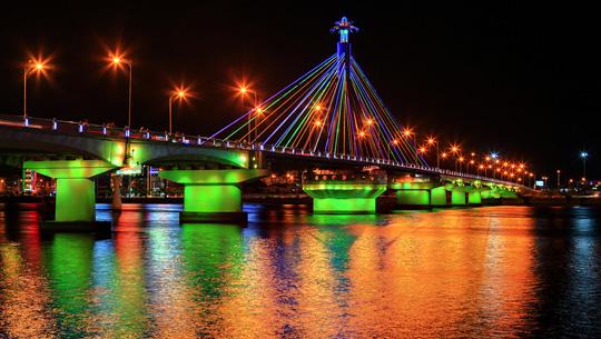 5 Địa điểm du lịch ở Đà Nẵng
