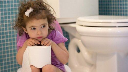 Nguyên nhân và biểu hiện tiêu chảy ở trẻ