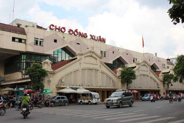 Cho-Dong-Xuan-ha-noi