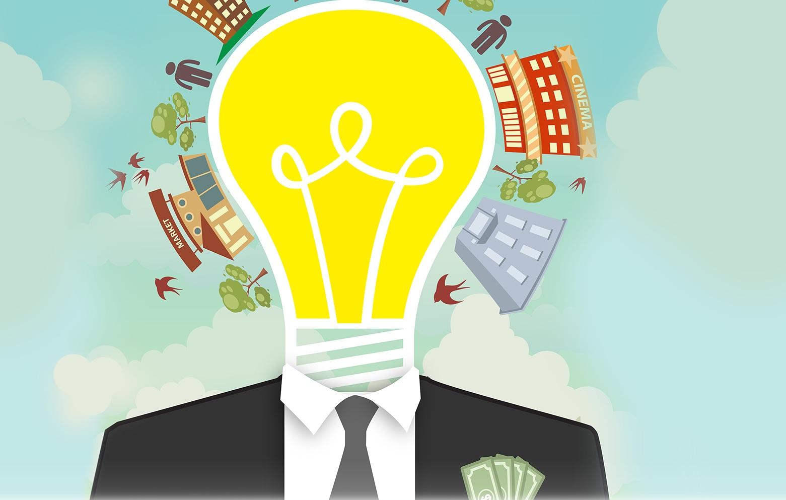 Những ý tưởng kinh doanh tại nhà cho người ít vốn