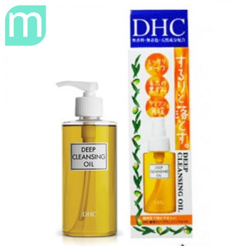 Tẩy trang DHC DEEP Cleansing oil