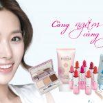 Mua Sắm Mỹ Phẩm Với Người Hàn Quốc Chính Hiệu