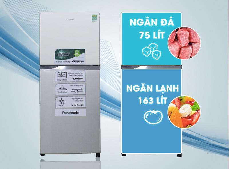 Top 3 hãng tủ lạnh tiết kiệm điện cho vợ chồng mới cưới