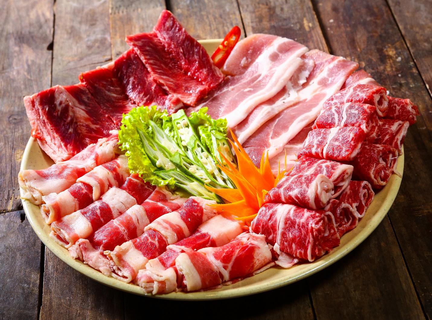 Lưu ngay 8 địa chỉ buffet nướng BBQ siêu ngon tại Hà Nội
