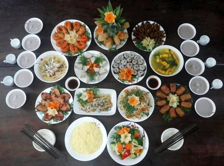 """Ăn buffet quận 7 nên chọn 5 nhà hàng nào để """"đáng đồng tiền bát gạo""""?"""