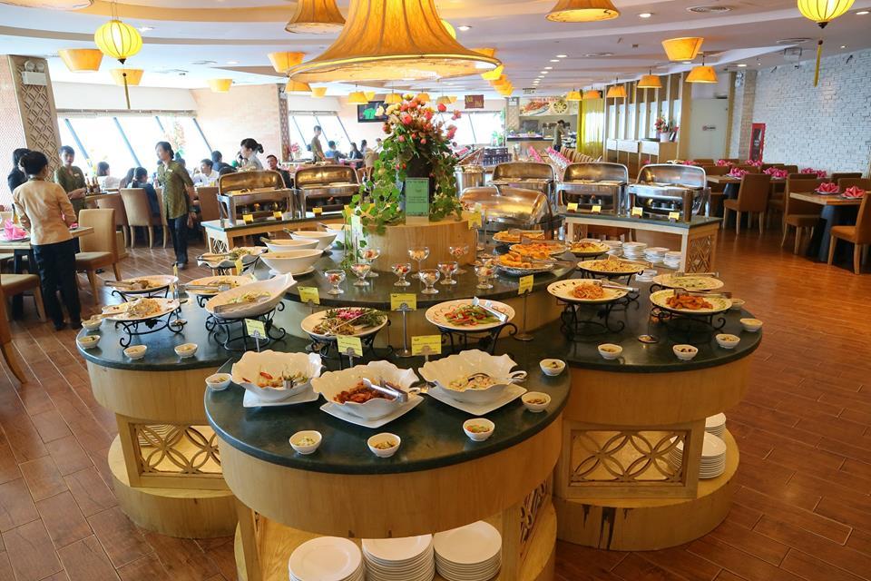 Bí quyết ăn thả ga với voucher buffet Sumo BBQ siêu hấp dẫn