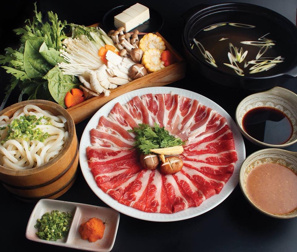 Danh sách nhà hàng buffet ngon ở Sài Gòn được yêu thích nhất