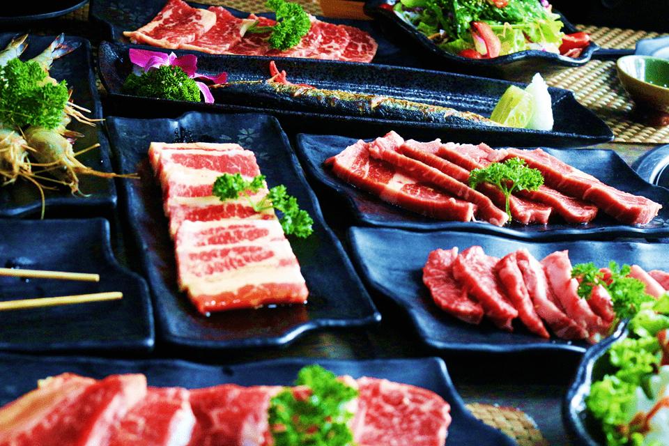 Săn voucher buffet Hà Nội để được Ăn Sang – Giá Sàn