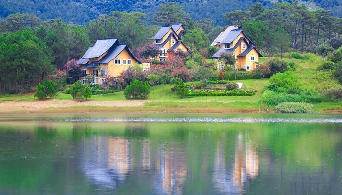 địa điểm du lịch Đà Lạt