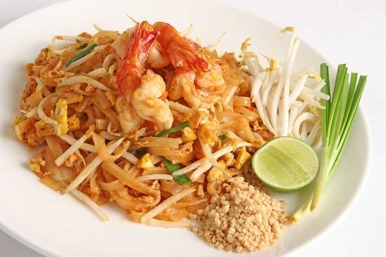 lam pad thai chay 2