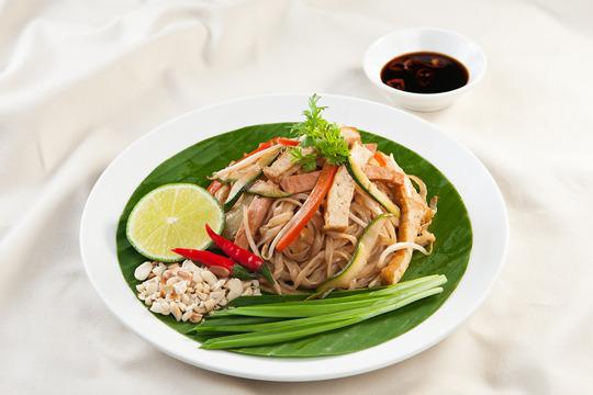 lam pad thai chay 3