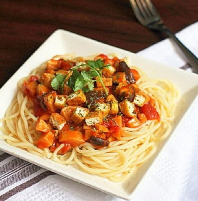 mi spaghetti chay 3
