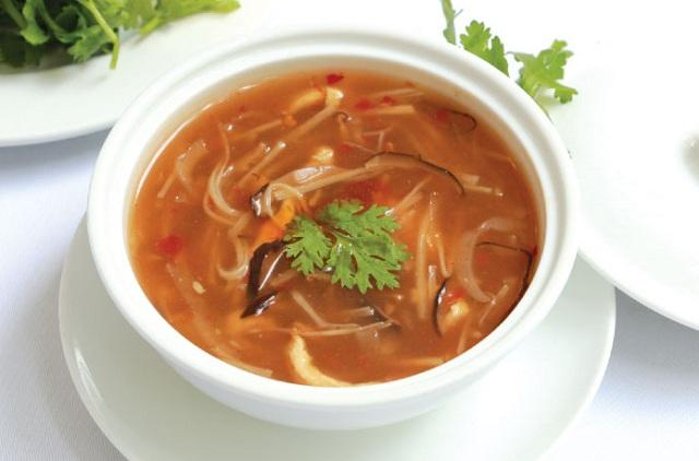 mon sup chua cay chay 1