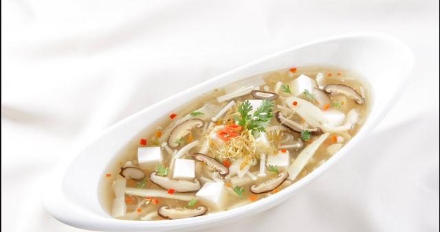 mon sup chua cay chay 2
