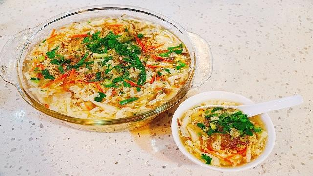 mon sup chua cay chay 3