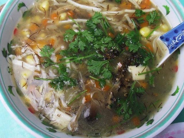 mon sup hot luu chay 3