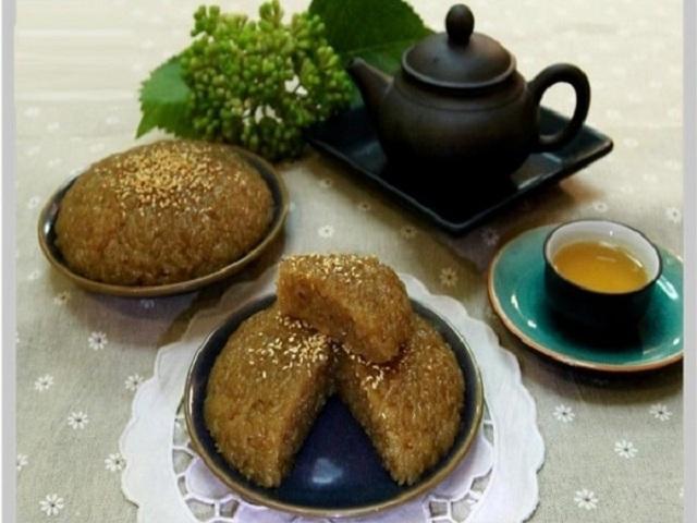 Món chè kho