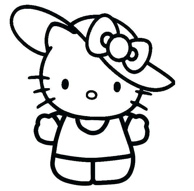 tranh-tap-to-mau-meo-kitty-de-thuong