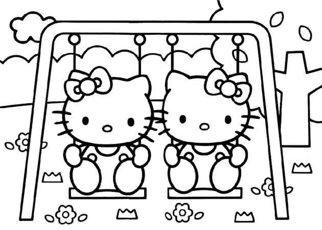 tranh-to-mau-hello-kitty-dep-nhat