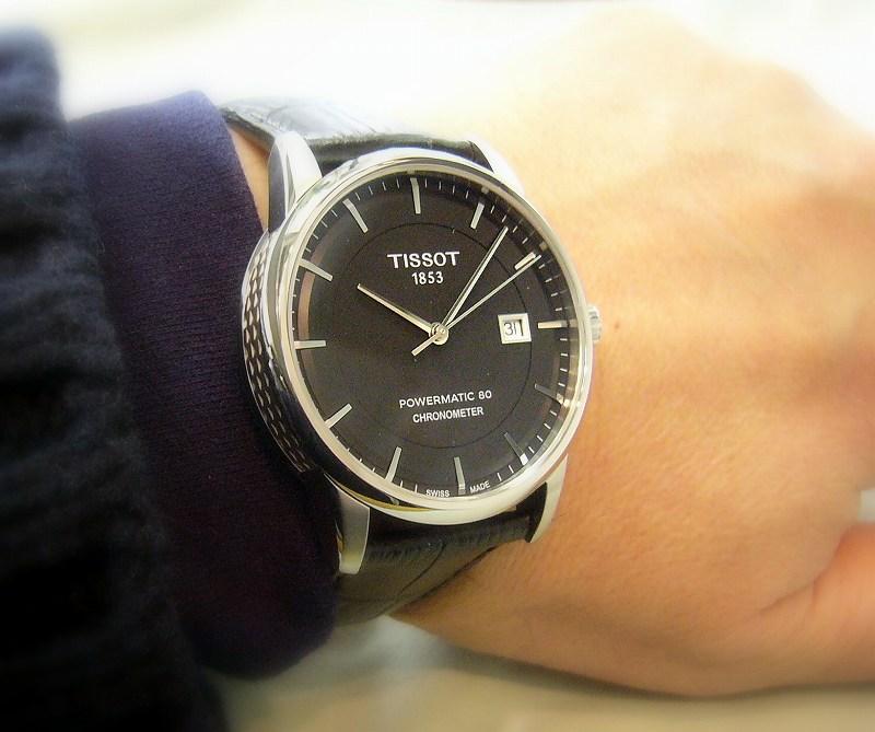 dong_ho_Tissot_Automatic_Chronometer