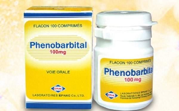 phenobarbital-lo