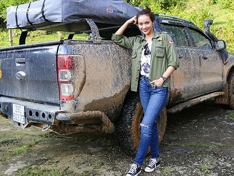 Ford Ranger là dòng xe bán tải cũ được nhiều người lựa chọn