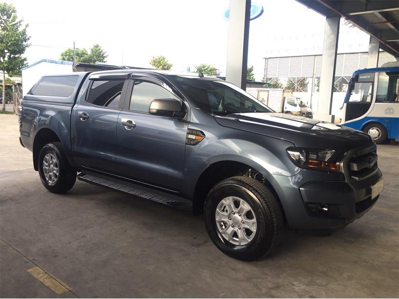 Ford Ranger là sự lựa chọn sáng giá cho những ai có nhu cầu mua xe bán tải cũ giá 600 triệu